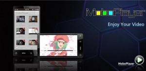 Mobo Player 0.1