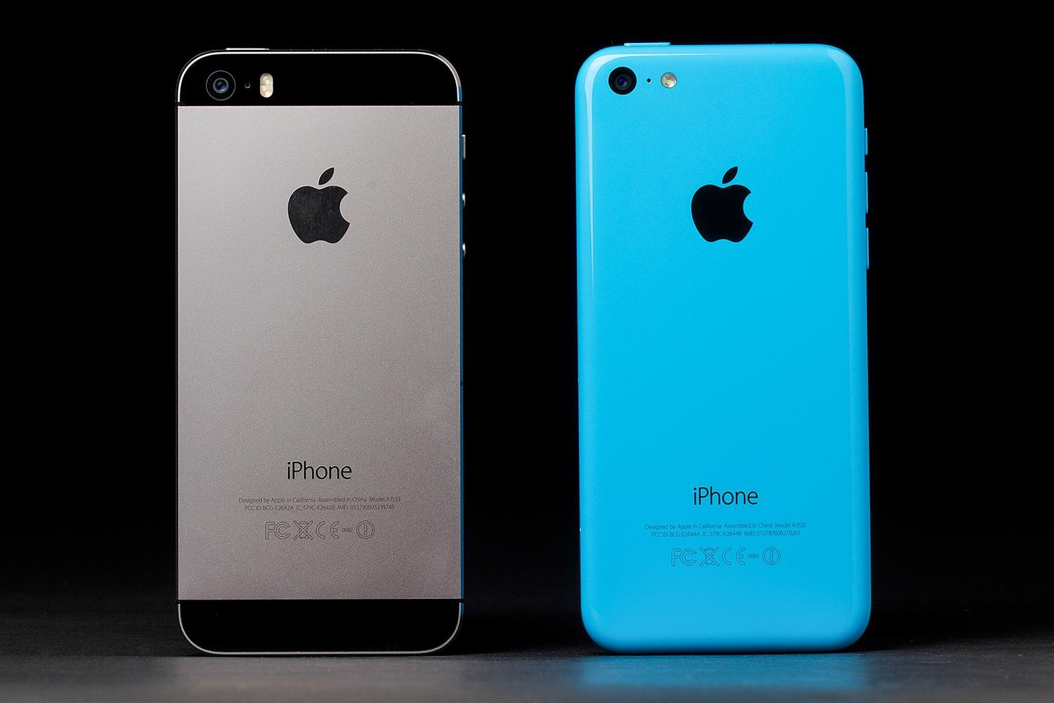 iPhone 5C (specs III): - Radical Hub Iphone 5c