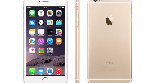 What makes Apple iPhone 6 unique?