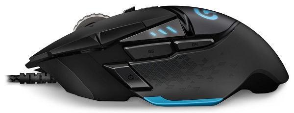 Logitech-G502-Proteus-Core-Tunable-Gaming-Mouse-side-view