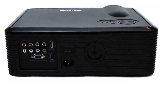 venu-xd-1070-projector-back